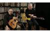 トミー・エマニュエルとジョン・ノウルズが米Pasteで共演パフォーマンスを披露