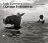 ポリスのアンディ・サマーズ 写真集『A Certain Strangeness』発売