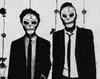 The Locustのジャスティン・ピアソン+ヤー・ヤー・ヤーズのニック・ジナーの新デュオ始動、新曲のMV公開