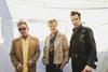ストレイ・キャッツ 26年ぶりのアルバム『40』から「Desperado」のミュージックビデオ公開