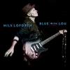 ニルス・ロフグレンの新ソロ・アルバム『Blue With Lou』が全曲リスニング可、ルー・リードと共作した未発表曲も