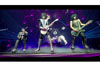 キッス 7月16日グラスゴー公演のラストナンバー「Rock and Roll All Nite」のライヴ映像公開