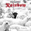 リッチー・ブラックモアズ・レインボーが「Black Sheep Of The Family」の新録ヴァージョンを公開