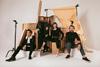 シルバーサン・ピックアップスが「Don't Know Yet」のミュージックビデオを公開