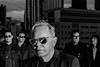 New Order, photo by Warren Jackson