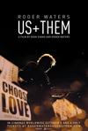 ロジャー・ウォーターズの新コンサート映画『Roger Waters Us + Them』から「Pigs」のライヴ映像が一部公開