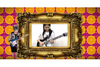 14歳の日本人ギター少女Li-sa-X参加、女装姿で驚愕のギターテクニックを披露するMrs. Smithが新MV公開