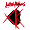 トニー・ハーネル参加の新プロジェクトLovekillers 新曲「Now Or Never」のリリックビデオ公開
