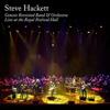 スティーヴ・ハケット『Genesis Revisited Band & Orchestra』から「Afterglow」のライヴ映像公開