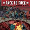 フェイス・トウ・フェイス 最新ライヴ・アルバム『Live in a Dive: face to face』が全曲リスニング可