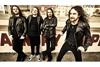豪ハードロック・バンドのエアボーンが新アルバム『Boneshaker』を10月発売、1曲試聴可