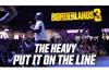 ザ・ヘヴィー 新曲「Put It On The Line」をビデオゲーム『ボーダーランズ3』に提供、ミュージックビデオ公開