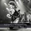 ポール・ヤング ライヴCD+DVD『Live At Rockpalast 1985』発売、トレーラー映像あり