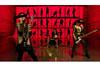 グリーン・デイ、新曲「Father of All...」のミュージックビデオを本日9月20日午前11時公開