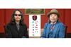 みうらじゅん+安齋肇の『笑う洋楽展』 新シリーズ「じゅんかいはじめました」放送決定