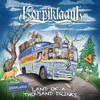 コルピクラーニが新曲「Land Of A Thousand Drinks」のリリックビデオを公開