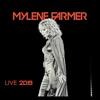ミレーヌ・ファルメールの最新ライヴ作品『Live 2019』から「Interstellaires」のアートビデオ公開
