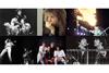 日本のロック・フォトグラファーの第一人者、長谷部宏の全キャリアを総括した写真展<ROCK THE BEST 長谷部宏>開催決定