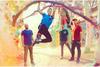 コールドプレイ 新ダブルアルバム『Everyday Life』を11月発売