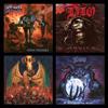 ディオ後期スタジオアルバム4作のデラックスエディションから新たにボーナスライヴ音源4曲公開