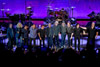 The Doobie Brothers with Michael McDonald - Photo by Jason Kempin/Getty Images