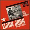 エルトン・ジョン 79年モスクワ公演のライヴ盤から「Saturday Night's Alright (For Fighting)」のライヴ映像公開