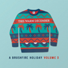 ジャック・ジョンソン主宰レーベルのクリスマスコンピ『This Warm December, A Brushfire Holiday Vol. 3』が全曲リスニング可