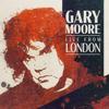 ゲイリー・ムーアのライヴ・アルバム『Live From London』から「Still Got the Blues」公開