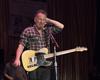 ブルース・スプリングスティーン、ベネフィット・コンサートにサプライズで出演