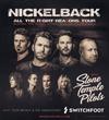 ニッケルバック、アルバム『All the Right Reasons』の全曲演奏をフィーチャーした北米ツアーの開催を発表