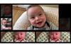 笑い声&くしゃみ音など赤ちゃんが作る楽しい音をつなぎ合わせてAC/DCの「Thunderstruck」を再現、映像が話題に