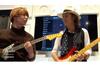 Char <NAMM Show 2020>で山岸竜之介とichikaと共演 セッション映像公開