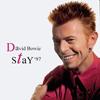 デヴィッド・ボウイの未発表音源「Stay '97」が公開