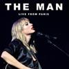 テイラー・スウィフト 2019年パリ公演から「The Man」のライヴ映像&音源公開