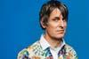 スティーヴン・マルクマス、初出の新曲「Brainwashed」のパフォーマンス映像公開