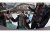 NHK『駅ピアノ』の新作はスコットランド・グラスゴー編 クイーンを愛する看護学生ら登場 4月12日放送