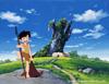 『未来少年コナン』や「世界名作劇場」シリーズ等、無料で公式アニメが視聴できるYouTubeチャンネル『アニメログ』開設