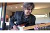 エリック・ジョンソン、ギターレッスン映像シリーズ「EJ Mini Lesson」第9回公開