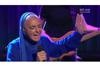 シニード・オコナー アイルランドのTV番組『The Late Late Show』でパフォーマンス披露