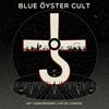 ブルー・オイスター・カルト デビューアルバム全曲演奏ライヴ作品『45th Anniversary』が全曲リスニング可