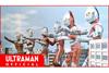 『ウルトラマンタロウ』第34話「ウルトラ6兄弟最後の日!」YouTube無料配信決定 8月14日18時〜