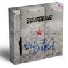 スコーピオンズ「Wind of Change」30周年記念ボックスセット発売 ベルリンの壁付き