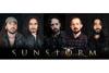 サンストーム、ジョー・リン・ターナーに代わってロニー・ロメロが参加する新アルバムから「Swan Song」公開