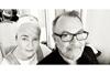 デッド・カン・ダンスのリサ・ジェラルド&ジュール・マクスウェル 新アルバム『Burn』を5月発売