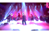 ザ・ヘラコプターズ&GHOSTのパパ・エメリトゥス4世 TV番組でストーンズ「悪魔を憐れむ歌」をカヴァー