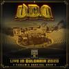U.D.O. ライヴ作品『Live in Bulgaria 2020 - Pandemic Survival Show』発売 映像1曲あり