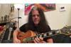 テスタメントのアレックス・スコルニック、オジー・オズボーン・バンドで過ごした1か月間を振り返る