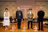 松本 隆50周年記念番組『風街ちゃんねる』 第3回は「はっぴいえんど アナザーストーリー」 ゲストは鈴木慶一と堤幸彦