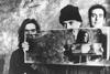 シーフィール 90年代作品のリマスター盤から4曲を収めた先行EPリリース 全曲公開