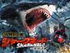"""サメパニック映画『シャークネード』6作品を一挙放送 BS無料放送のBS12のGWは""""ゴールデン・サメ劇場"""""""
